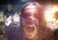 The Word Alive Music Video