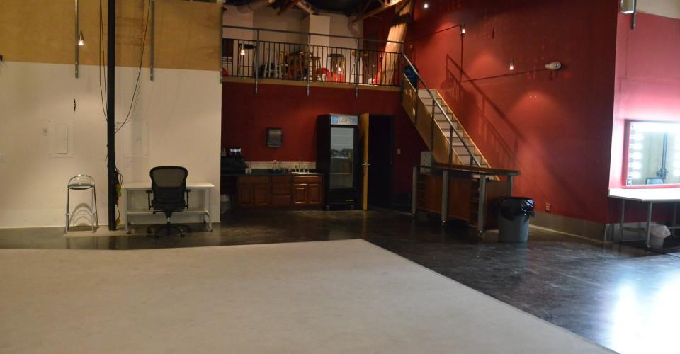 Loft 19 Studios Phoenix Arizona Professional Rental Studios