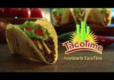 Taco Time 2013 Spots